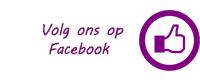 Volg onzs op Facebook